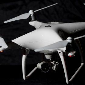 Drone Details